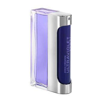 Eau de Toilette Parfum Paco Rabanne Ultraviolet pour Homme - 100ml