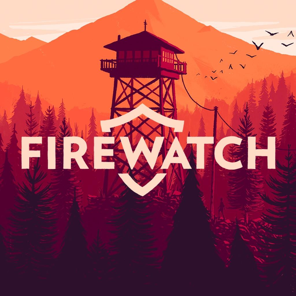 Firewatch sur PC (Dématérialisé - DRM-Free)