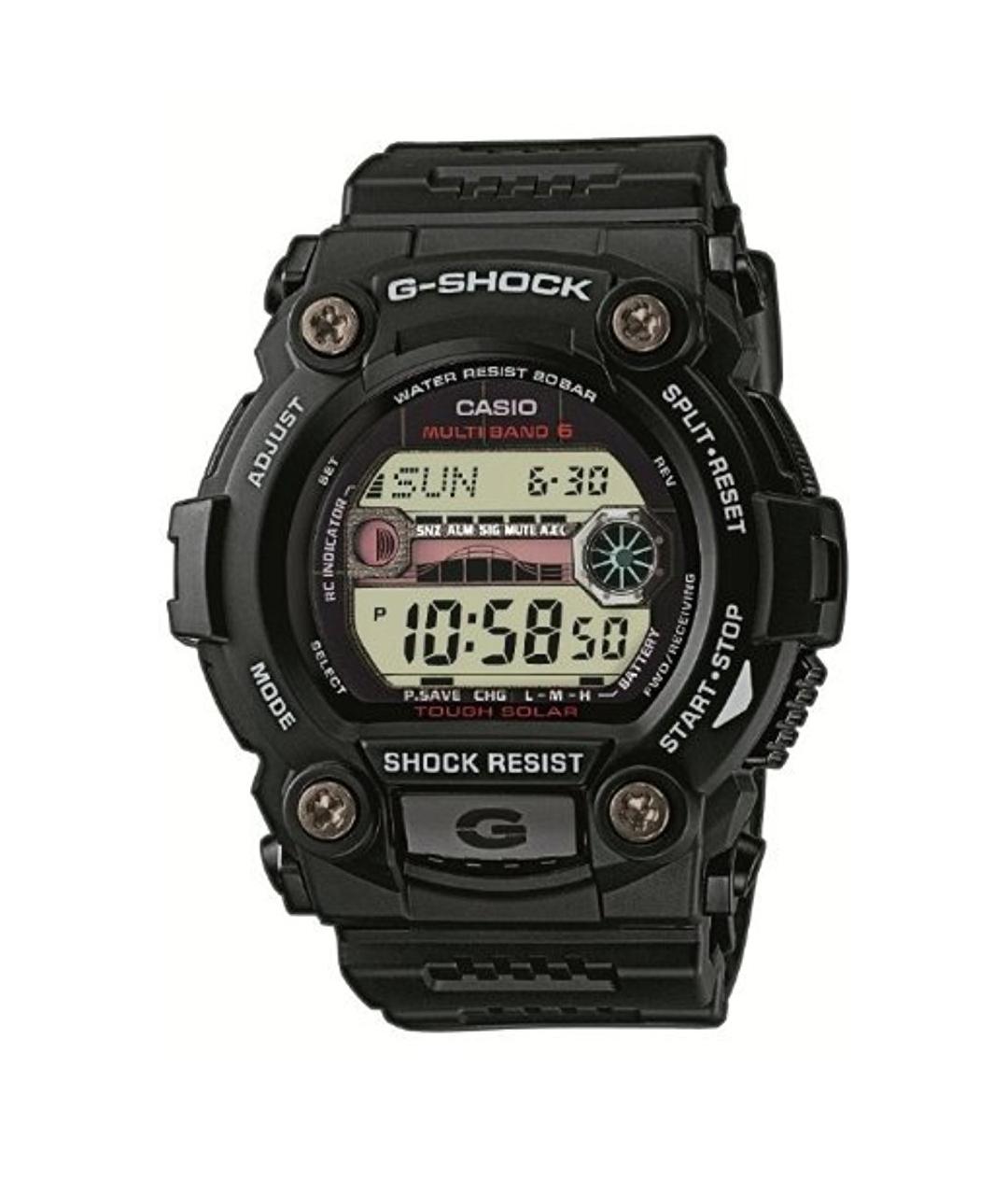 Montre Casio G-Shock GW-7900-1ER -  Noire