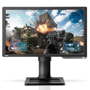 "Écran PC 24"" BenQ Zowie XL2411 - Full HD, dalle TN, 144 Hz, 1 ms"