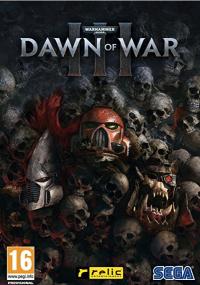 Warhammer 40.000 : Dawn of War III sur PC (dématérialisé)