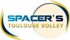 Places gratuites pour la match de volley Toulouse - Tours le vendredi 16 Mars à 19h au Palais des Sports de Toulouse