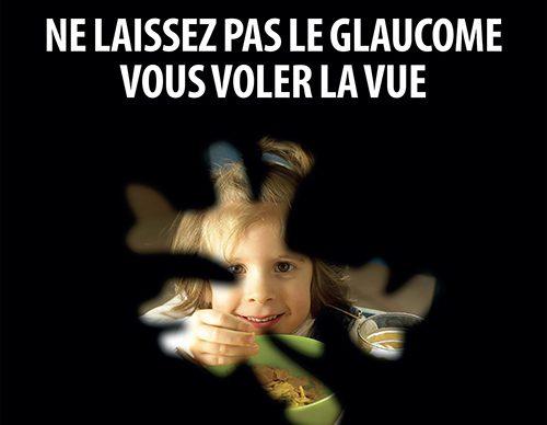 Dépistage gratuit des facteurs de risque du Glaucome - Paris Place de la République (75)