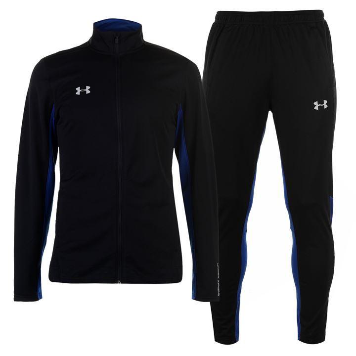 Sur-vêtement Under Armour Challenger - bleu ou noir (du S au XXL)