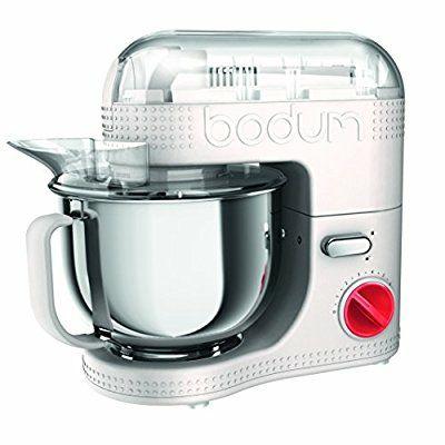 Robot de Cuisine Electrique Bodum Bistro (Coloris au choix) - 4,7L, 700W