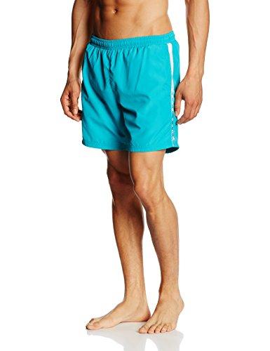 Short Hugo boss homme bleu turquoise (taille 50) soit M