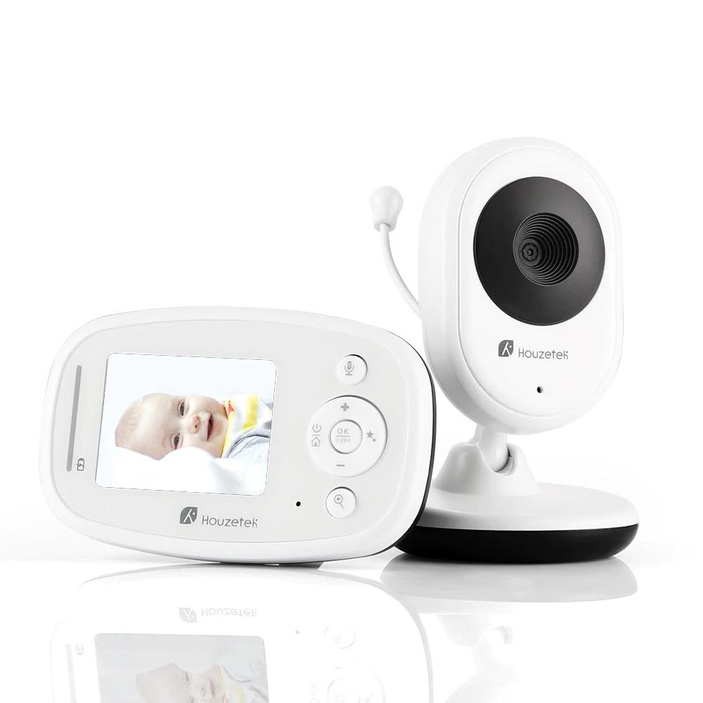 Vidéosurveillance pour bébé Houzetek 820