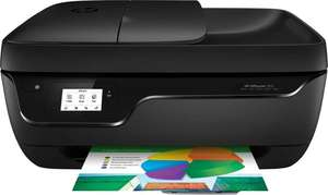 Imprimante multifonction HP OfficeJet 3831 AiO (Frontaliers Suisse)