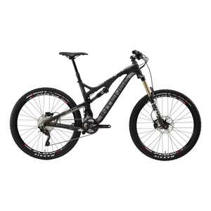 Vélo VTT Intense Tracer 275C Carbone - Taille M