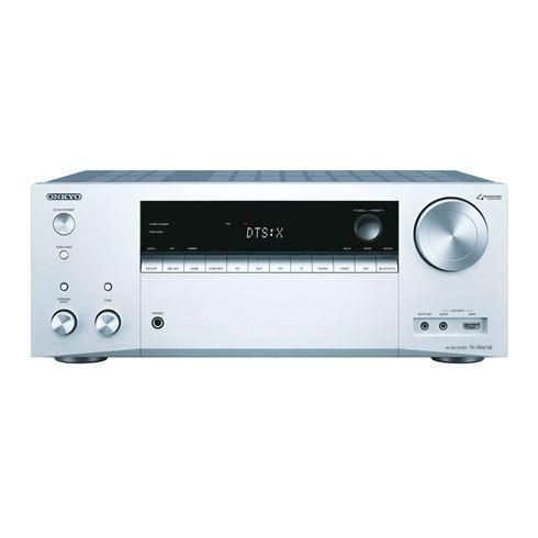 Ampli AV réseau 7.2 Onkyo TX-NR676E - Dolby Atmos 5.2.2, HDMI 2.0a, HDCP 2.2, DTSX