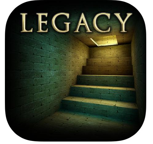Legacy 2 - The Ancient Curse Gratuit sur iOS (Au lieu de 1,69€)