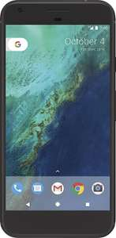 "Smartphone 5.5"" Google Pixel XL - 4 Go RAM, 32 Go ROM, Snapdragon 820"
