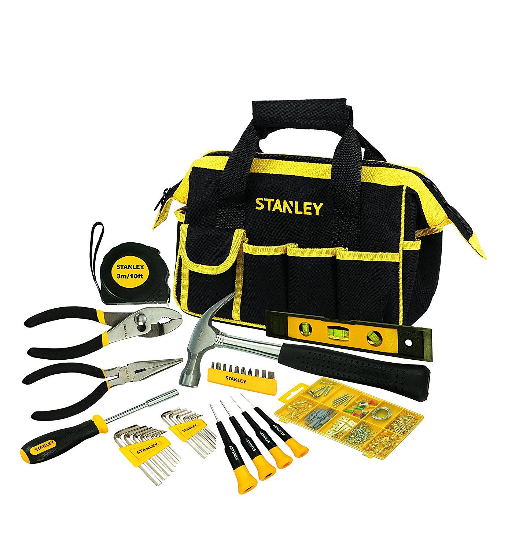 [Prime] Composition d'outils Stanley STMT0-74101 - 38 pièces