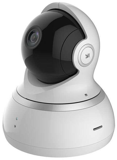 Caméra YI Dôme de surveillance Full HD IP Cam Motorisé PTZ avec vision nocturne (vendeur tiers)