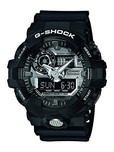 Montre Casio G-Shock GA-710