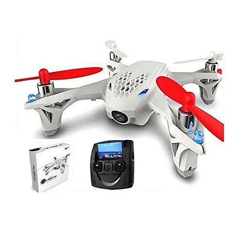 Drone Hubsan FPV X4 H107D Mode 2 (vendeur tiers)