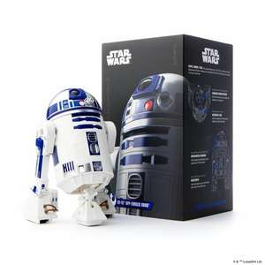 R2-D2 By Sphero + Force Band offert