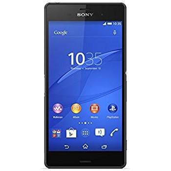 "Smartphone 5"" Sony Xperia Z3 - 16 Go (Reconditionné)"