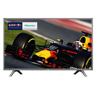 """TV 43"""" Hisense H43N5700 - 4K UHD, HDR, LED (via ODR de 70€)"""