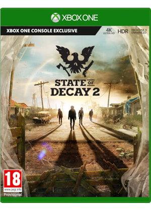 [Pré-commande] State of Decay 2 sur Xbox One