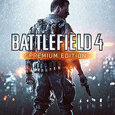 Battlefield 4 - Édition Premium sur PC (dématérialisé, Origin)