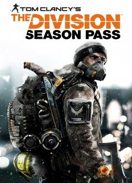 Season Pass The Division sur PC (Dématérialisé)