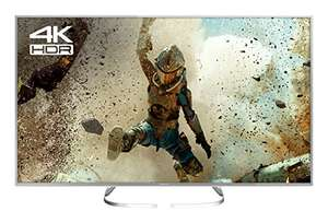 "TV 50"" Panasonic TX-50EX700B - UHD 4K, HDR, LED"