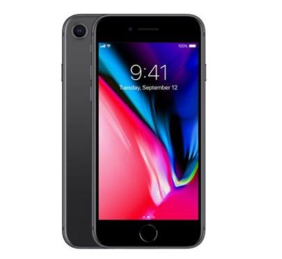 Smartphone Apple iPhone 8 Gris Sidéral - 64Go (+ Jusqu'à 44€ en SuperPoints)