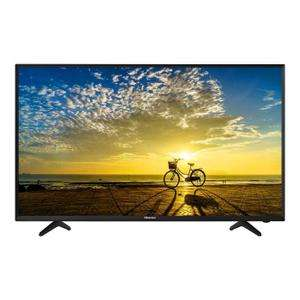 "[Clients CDAV] TV 49"" Hisense H49N2100S - LED, Full HD (via ODR de 50€)"
