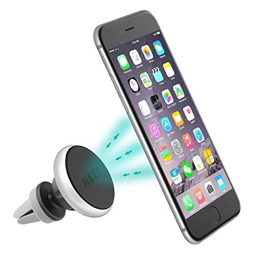 Support magnétique Aukey pour smartphone (Vendeur tiers)