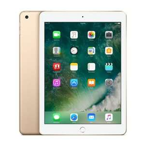 "Tablette tactile 9.7"" Apple iPad (2017) - Wi-Fi, 2 Go de RAM, 32 Go, Or"