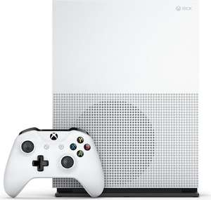 Console Microsoft Xbox One S - 500 Go ( Frontaliers Suisse )