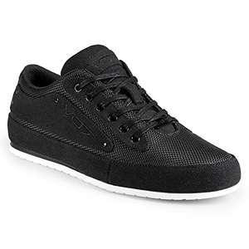 Sélection de chaussures VO7 en promotion - Ex : Sneakers Yacht Shine - noir