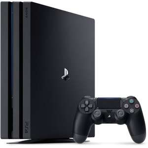 Playstation PS4 Pro 1To