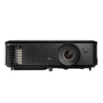[Adhérents] Vidéoprojecteur DLP Optoma HD27Be Full HD Noir