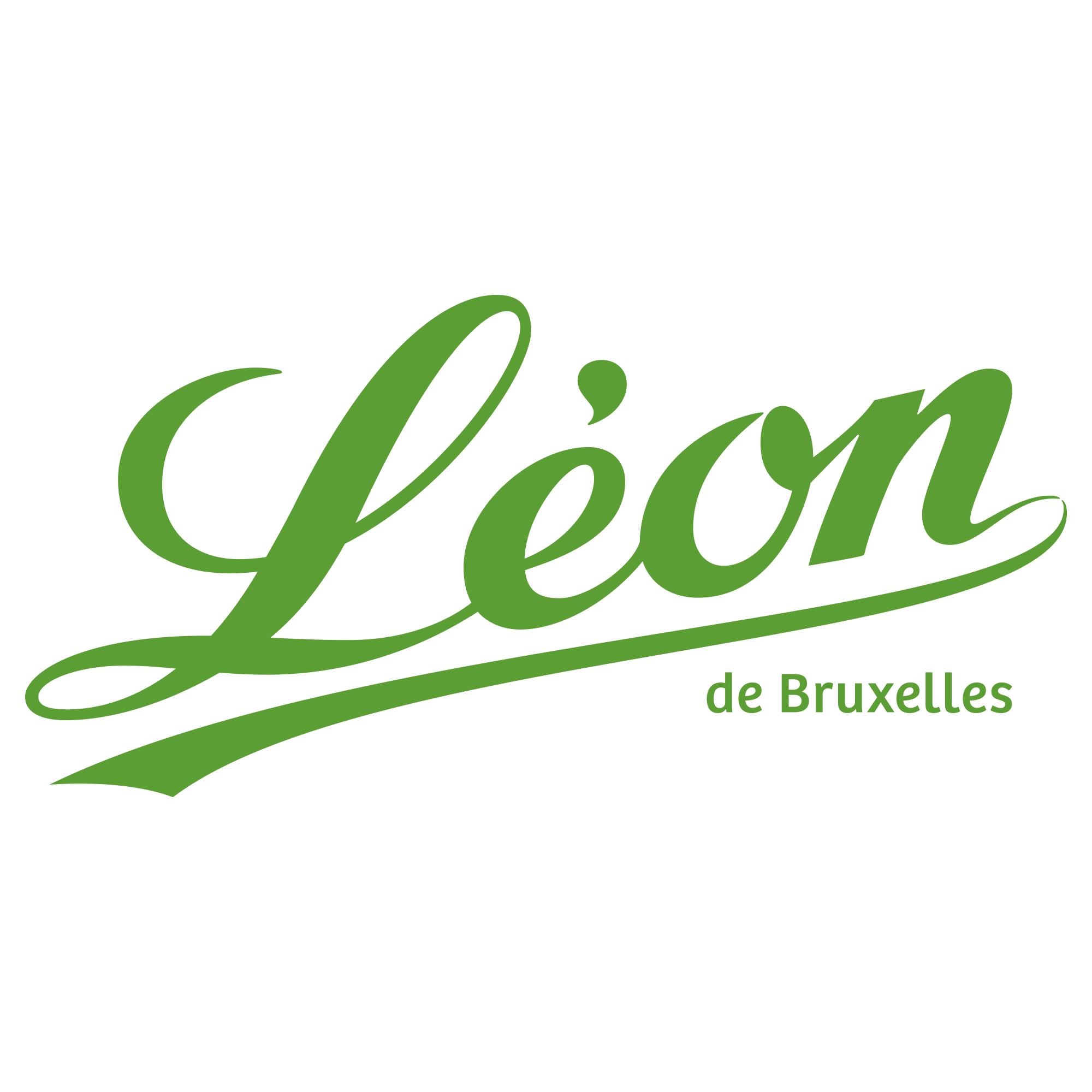Bon d'achat de 12€ à dépenser chez Léon de Bruxelles (repas d'au moins 2 personnes) pour 1€