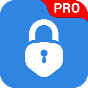 Application AppLock Pro - Android - Gratuite (au lieu de 1,19€)