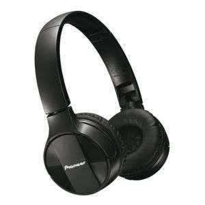 Casque audio sans-fil Pioneer SE-MJ553BT - Bluetooth