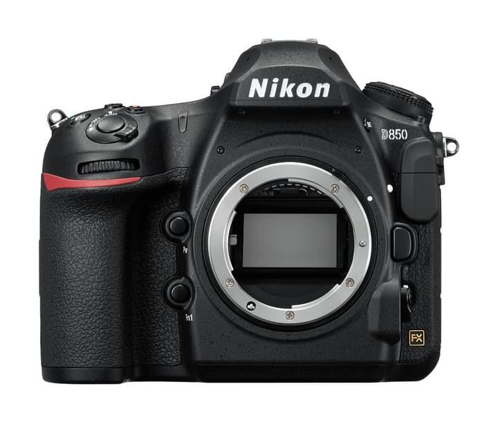 Appareil Photo Reflex Nikon D850 - Boîtier Nu (Frontaliers Suisse)