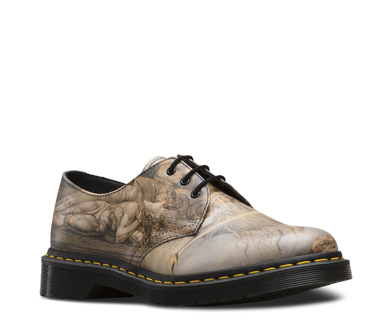 Chaussures Dr. Martens William Blake 1461