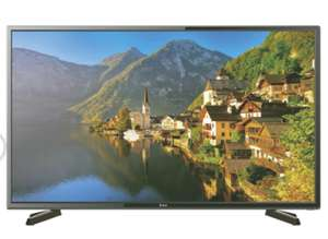 "TV Tokai 43"" - LED, Ultra HD"