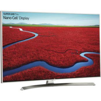 """TV 49"""" LG 49SJ810V - 4K UHD, LED, 100 Hz, Nano Cell"""