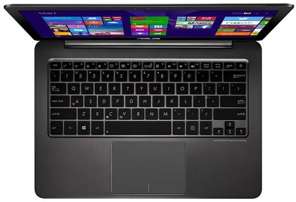 """PC portable 13.3"""" Asus Zenbook UX305FA-FC008H - Intel Core M-5Y10 - 4Go - SSD 256Go (+15€ en bon d'achat)"""