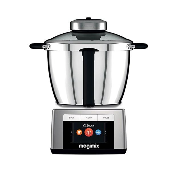 Robot Cook Expert Magimix Gris - 900W