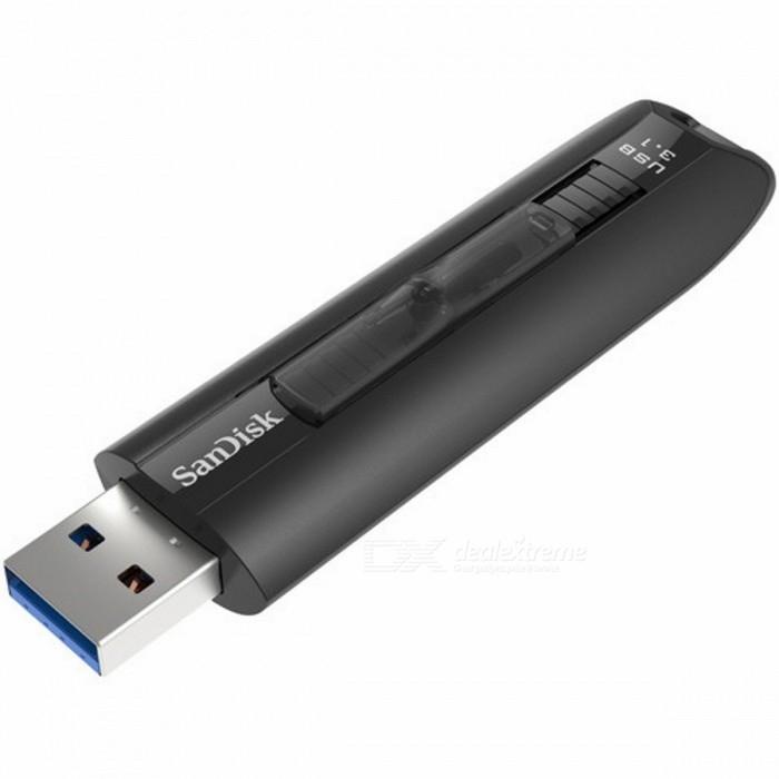 Clé USB 3.1 SanDisk Extreme Go - 128 Go