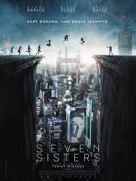Sélection de Films en Location VOD en Promotion - Ex: Seven Sisters
