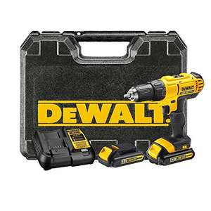 Pack Perceuse Dewalt DCD771C2