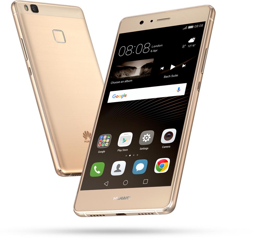 "Smartphone 5,2"" Huawei P9 Lite - Version Gold - 16GB"