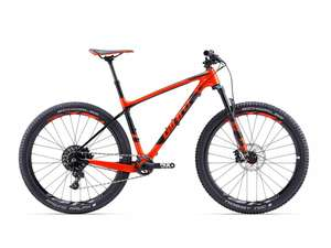 VTT Giant XTC Advanced SX 2017