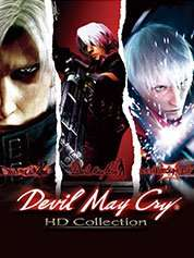 [Précommande] Devil May Cry HD Collection sur PC (Dématérialisé - Steam)